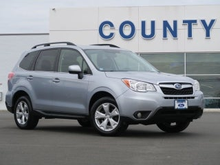 Used Subaru Forester Graham Nc